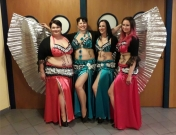 Belly Dancerc Cattleya 2018